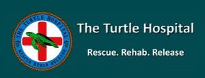 The Turtle Hospital Logo